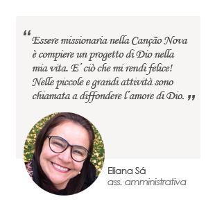 Eliana Sá