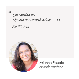 Arianne Peixoto