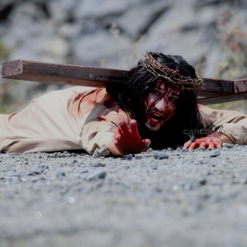 Gesu ha avuto paura dalla morte e dal dolore