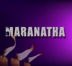 Serie Avvento- Parte IV – Maranathà! Vieni Signore