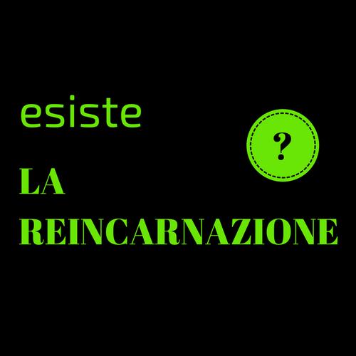 Esiste la reincarnazione (2)