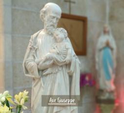 Debora Vezzani – Ave Giuseppe