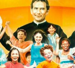 Don Leonardo Mancini è il nuovo Superiore dei salesiani dell'Italia Centrale